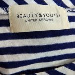 UNITED ARROWS BEAUTY&YOUTHのカットソー入荷しました!
